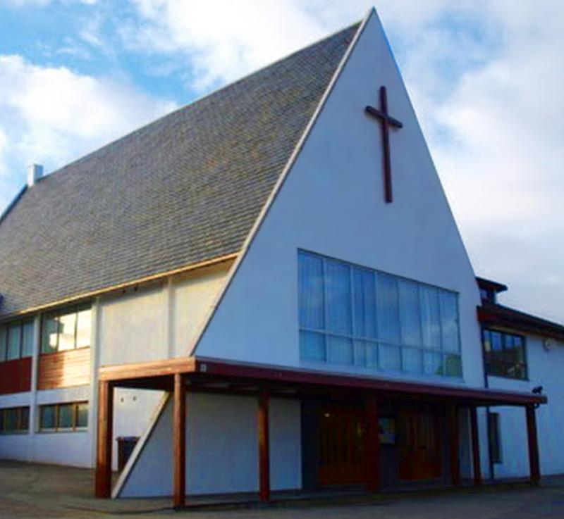 Baptistmenigheten Ålgård
